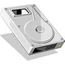Hd, Macintosh icon