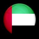 Arab, Emirates, Flag, Of, United icon
