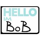 Hello I am Bob icon