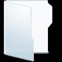 Folder Light Folder icon