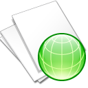 white, file, web, paper, document icon