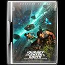 Case, Dvd, Journey icon