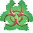 bio, hazardxp icon