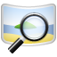 search, 64, image icon