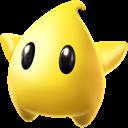 Luma, Yellow icon
