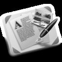 document,edit icon