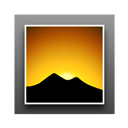 gallery, base icon