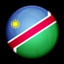 flag,namibia,country icon
