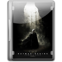 Batman The Begins v6 icon