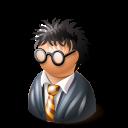 Harry, Hp, Potter icon
