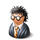 potter, harry potter icon