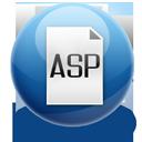 file,asp,paper icon