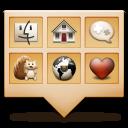 stacks icon