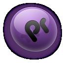 Cs4, Premiere icon