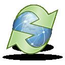 System, Upgrade icon