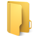 Default, Folder icon