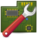 applications electronics icon