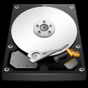 disk, harddrive, storage icon