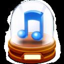 carillon,dynamic icon