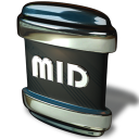 File MID icon
