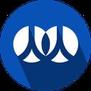 logo, social network, renren icon