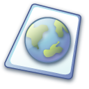 paper, file, document, html icon