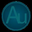 Adobe, Au, icon