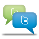 social network, sn, social, twitter icon