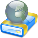 netdrive,offline icon