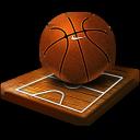 sport, basketball icon