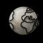 globe, gnome, world, earth, planet icon