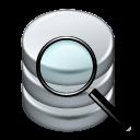 Data, Find icon