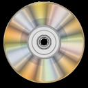 save, rw, orange, cd, disk, disc icon