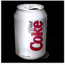 Diet Coke Smudge icon