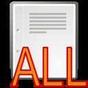 all,per,page icon