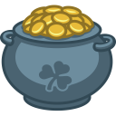 pot of gold icon
