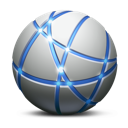network, intranet icon