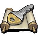 secure,script icon