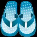 flip,flop icon