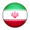 flag, country, iran icon