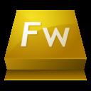 adobe,firework icon