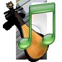 music, element icon