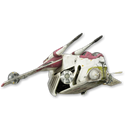 Attack, Gunship, Republic icon
