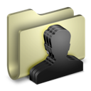 group, folder icon