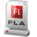 fla,flash icon