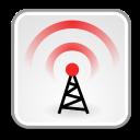 network, wireless icon
