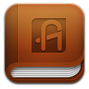 aldiko book Reader icon