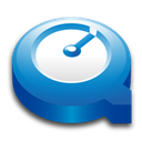 Puck, Quicktime icon