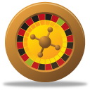 game, casino icon