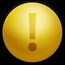 Alarm Warning icon